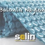 Balonlu Naylon