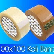 100x100 Koli bandı