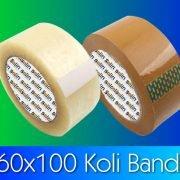60x100 Koli Bandı