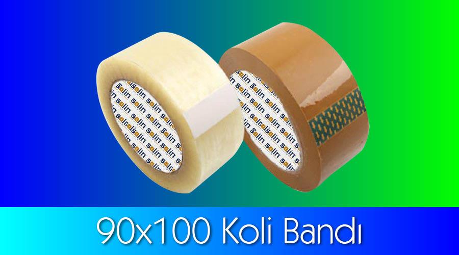 90x100 Koli Bandı