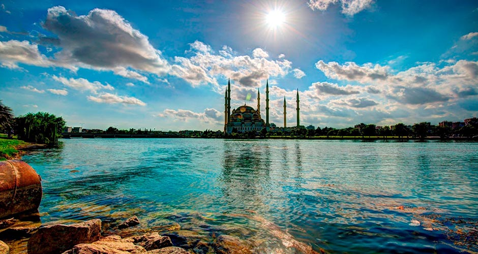 Baskılı Poşet Adana