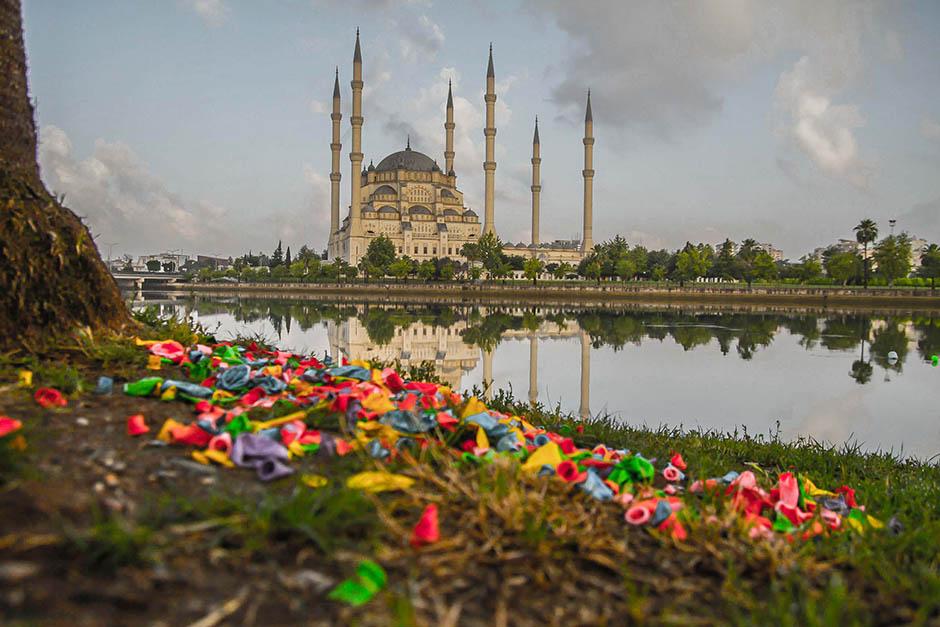 Baskılı Poşet Adana,