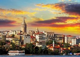 Baskılı Poşet İstanbul