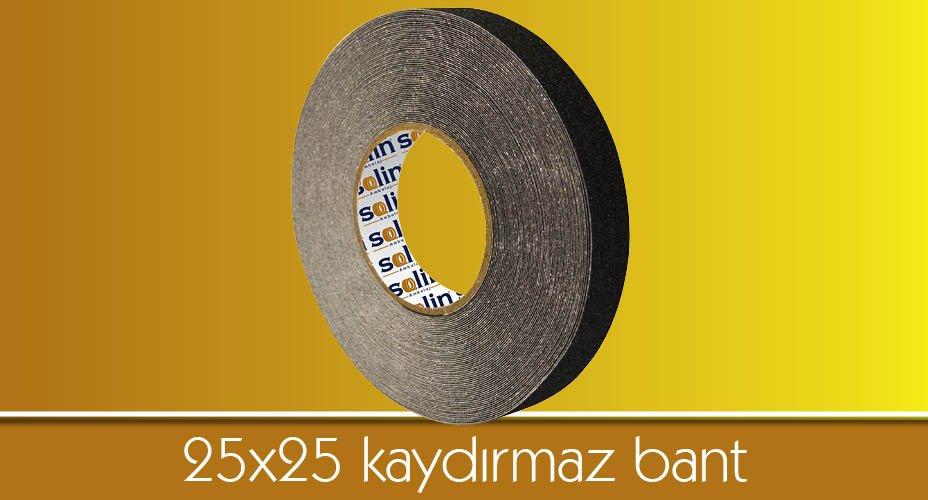 25x25 kaydırmazlık Bandı