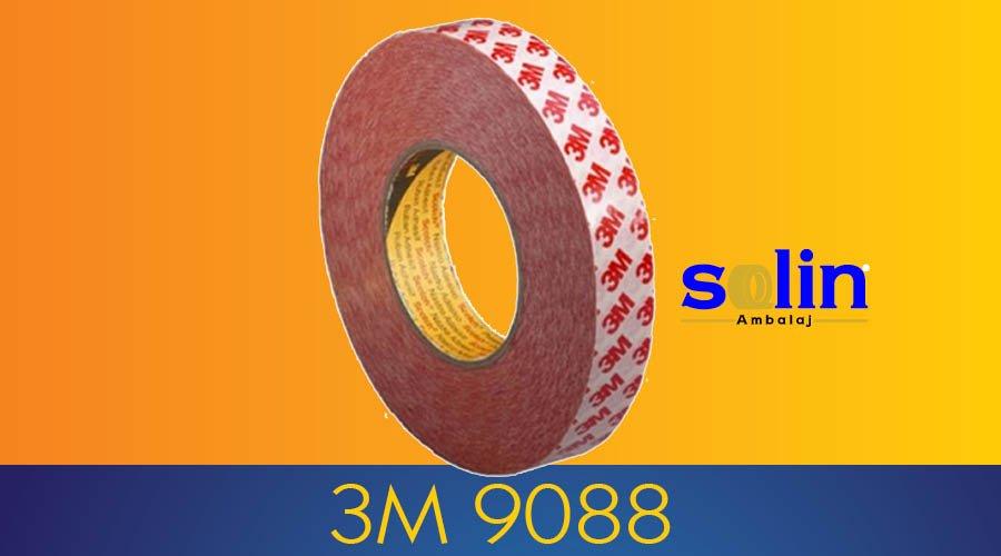 3M 9088 Teknik Bant