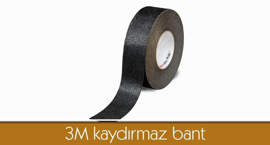 3M kaydırmaz bant