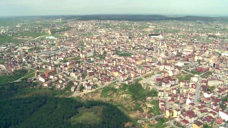 Baskılı Poşet Arnavutköy