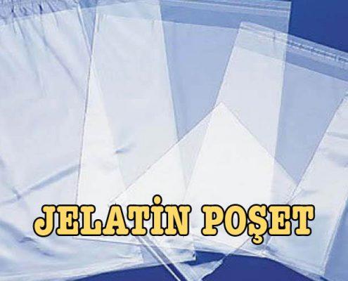 Jelatin Ambalaj
