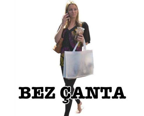 Bez Çanta Çeşitleri Ham Bez Çanta, Tela Çanta