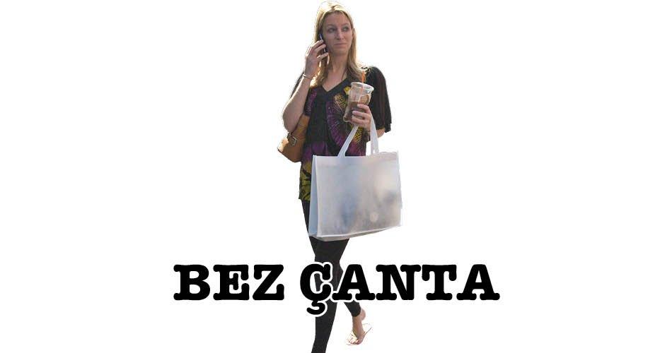 Bez Torba Çeşitleri Ham Bez torba, Tela Çanta