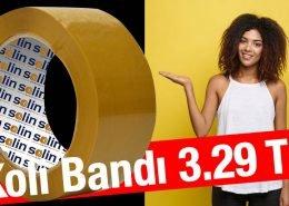Koli Bandı 3.29 TL
