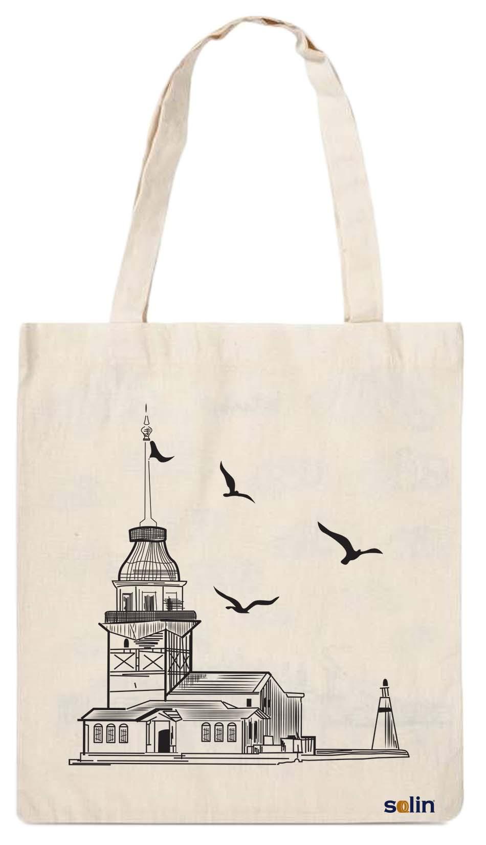 Bez Torba Kız Kulesi