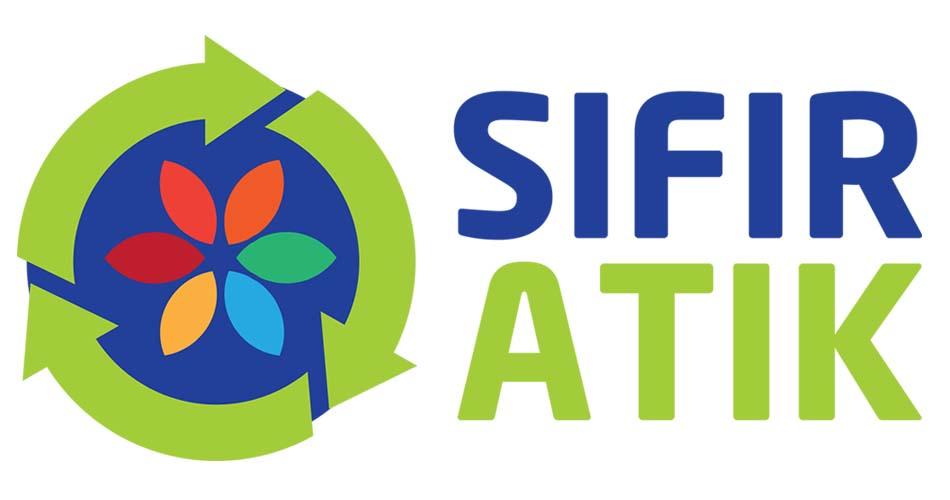 Sıfır Atık Logosu Renkli Pdf