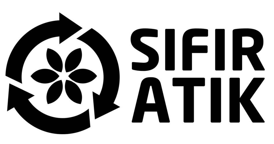 Sıfır Atık Logosu Tek Renk Pdf