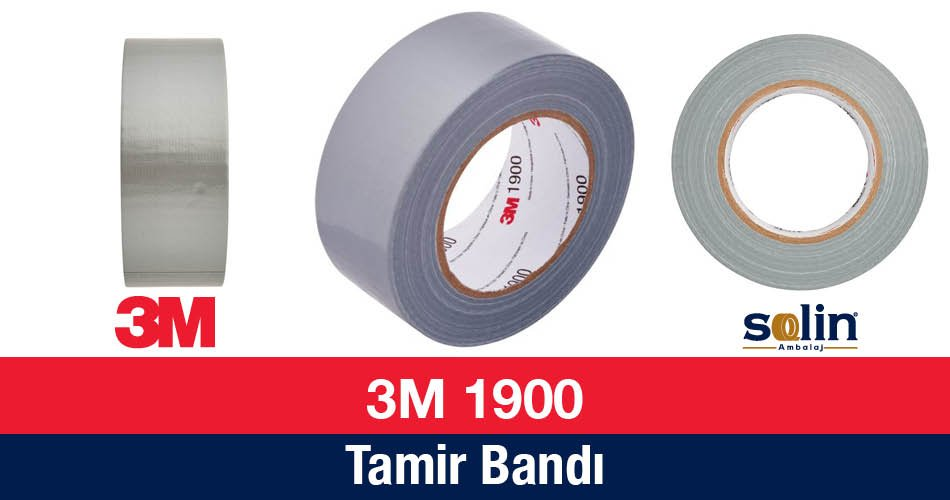 3M 1900 Duct Tape