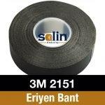 3M 2151 Eriyen Bant Elektrik Bandı