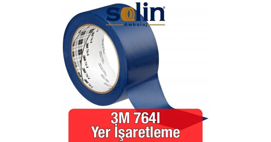 3M Yer İşaretleme Bandı